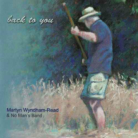 Back to You Martyn Wyndham Read