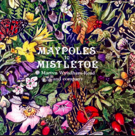 Maypoles to Mistletoe