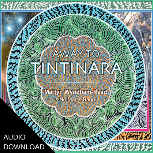 Tintinara Audio Download CD Martyn Wyndham Read